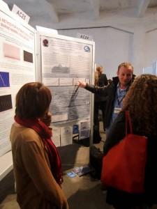Michael Scheer erläutert Details der Studie.